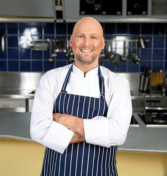 1770 Fresh Gala Dinner with Matt Golinski Celebrity Chef
