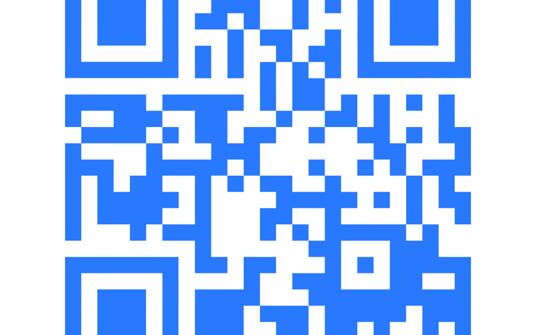We Chat QR Code