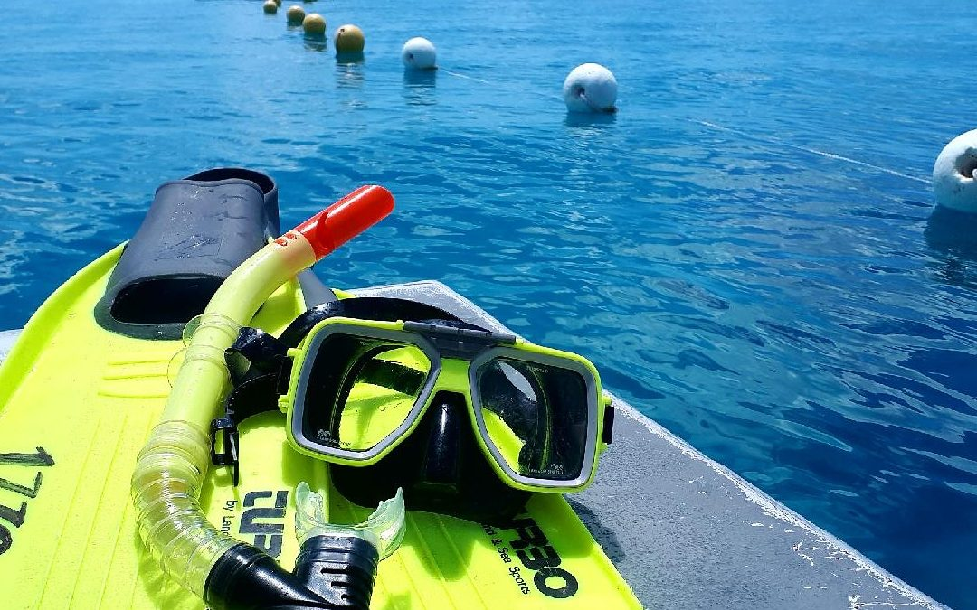 We are the Closest access to the Reef!